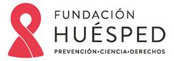 Logo Fundación Huésped